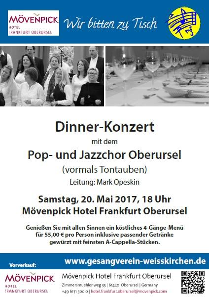 Dinner Konzert