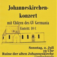 Johanneskirchenkonzert2017