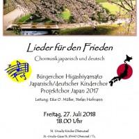 Japan-Konzert